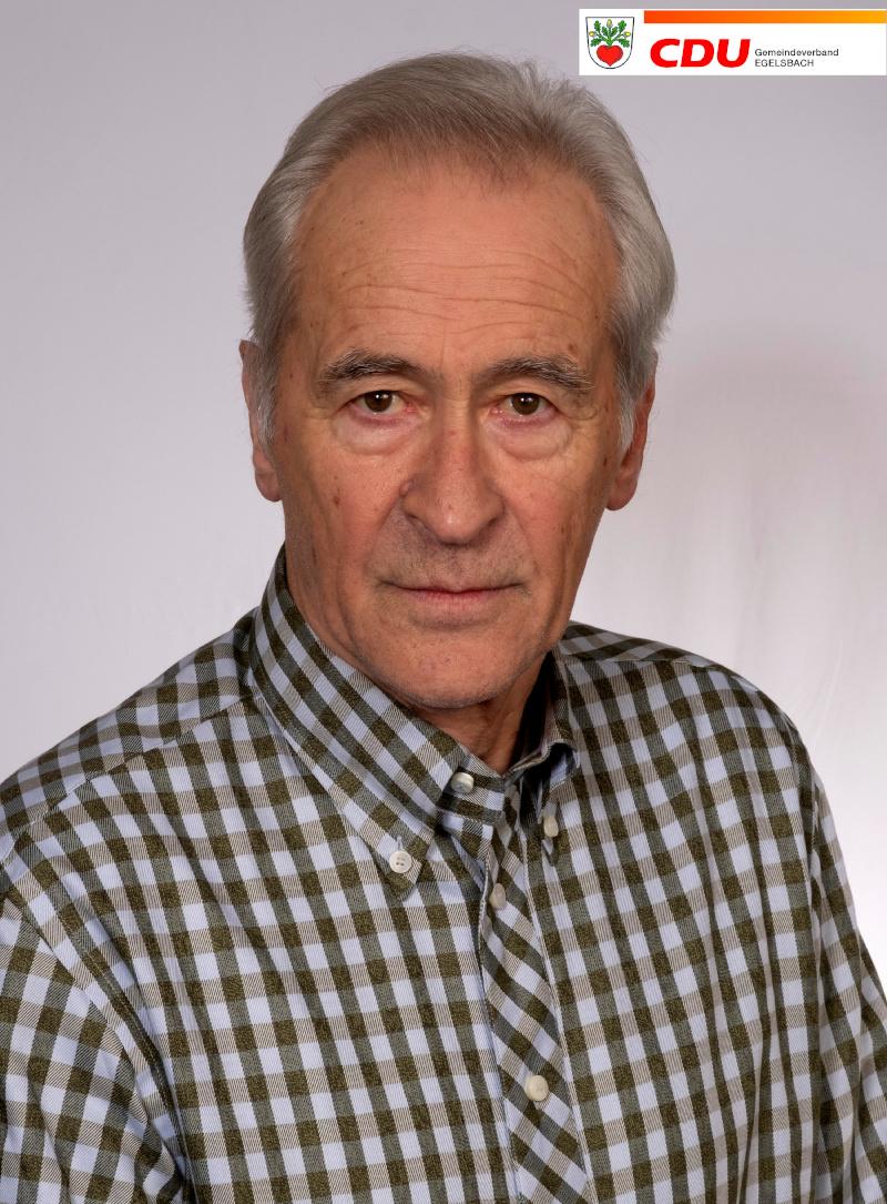 Wolfgang Haug