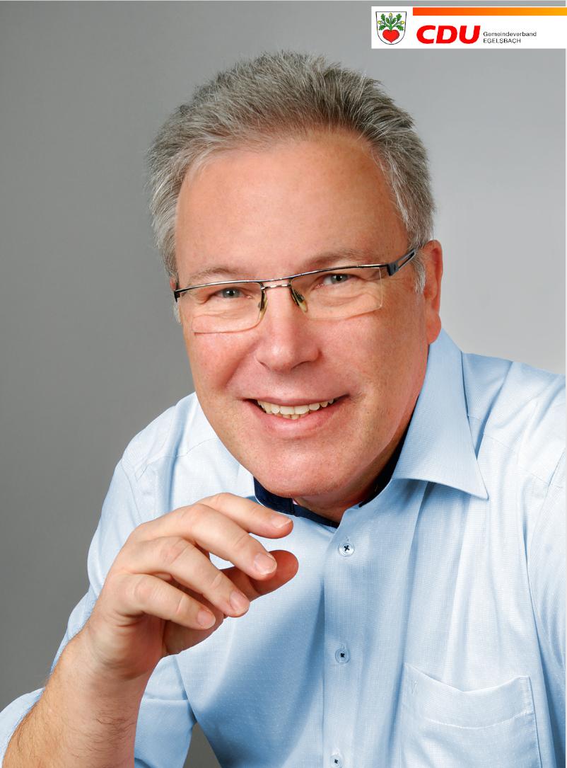 Joerg Leinberger