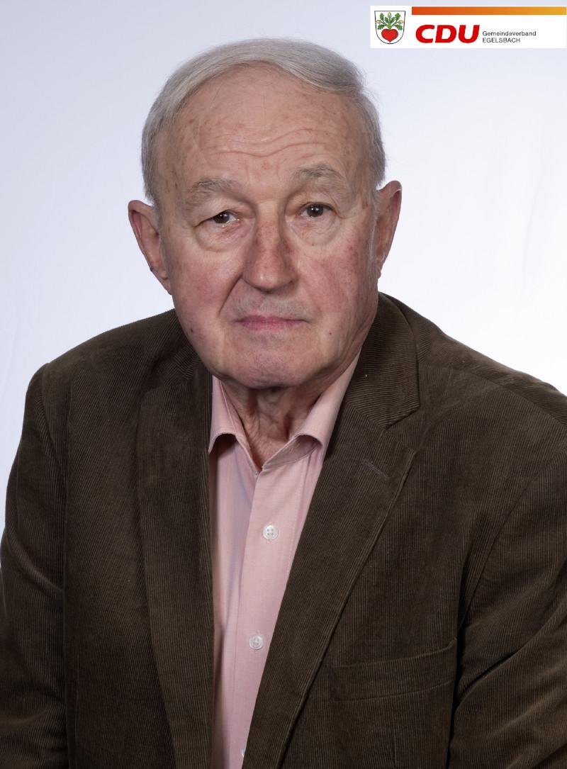 Erwin Locherer